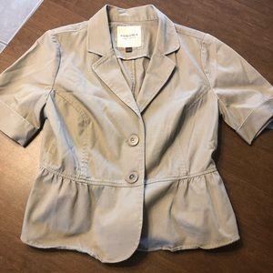 Sonoma life & style blazer